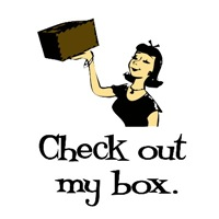 Check out my box!