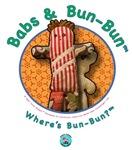 Where's Bun-Bun?