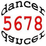 dancer 5678