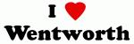 I Love Wentworth