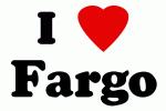 I Love Fargo