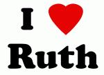 I Love Ruth