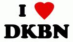 I Love DKBN