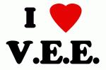 I Love V.E.E.