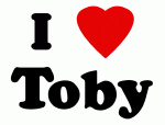 I Love Toby