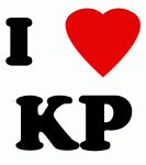 I Love KP