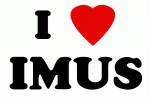 I Love IMUS