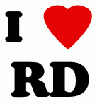 I Love RD