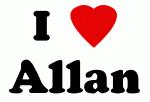 I Love Allan