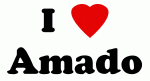 I Love Amado