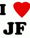 I Love JF