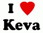 I Love Keva