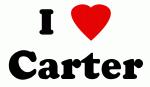 I Love Carter