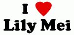 I Love Lily Mei