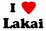 I Love Lakai