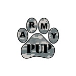 Army Pup