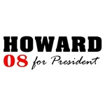 Howard for President