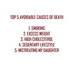 Avoidable Death