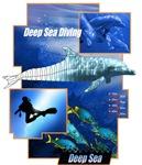 Deepsea diving