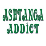 ASHTANGA ADDICT
