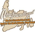 Newfoundland Stranded