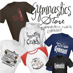 Gymnastics Store
