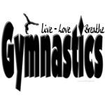 Live Love Breathe Gymnastics