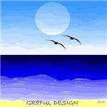 GR8FUL DEN'S ART WERX