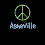 Peace Asheville