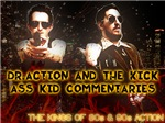 Doc and Kid Action Kings