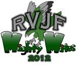 RVJF Mighty Mites '12