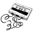 Mixtape Symbol