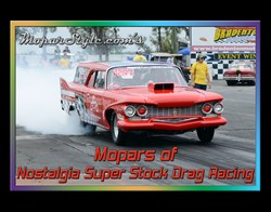 Cars of NSS Drag Racing