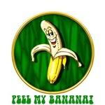 Peel My Big Banana!