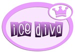 Ice Diva Purple