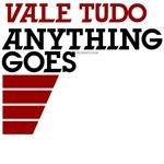 Vale Tudo - Anything Goes valetudo shirts