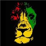 Reggae Rasta Lion