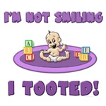 I Tooted!