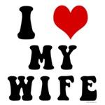 I Love (Heart) My Wife