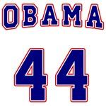 Obama 44