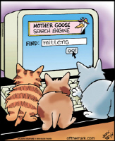 Kitten Search Engine