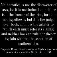 Mathematics Quote 2