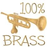 Trumpet Brass Balls
