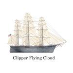 Clipper Flying Cloud