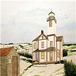 Mispillion Lighthouse