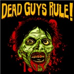 Zombies - Dead Guys Rule!