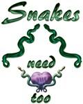 Emerald Serpent