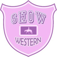 2008 Show Western Pink