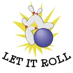 Let It Roll Bowling