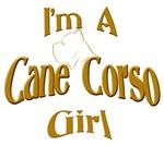 Cane Corso Girl